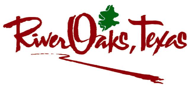 River Oaks Texas >> River Oaks